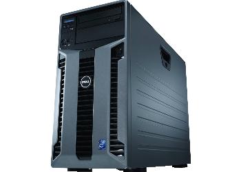 Reparación Servidor Dell HP Madrid